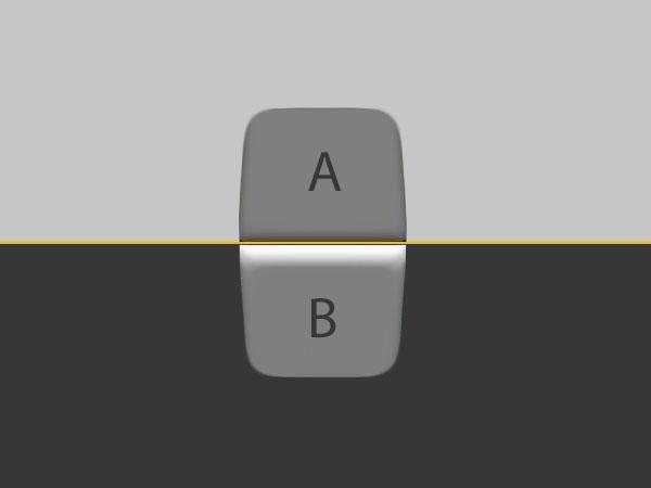 Oświetlenie stanowiska - percepcja koloru